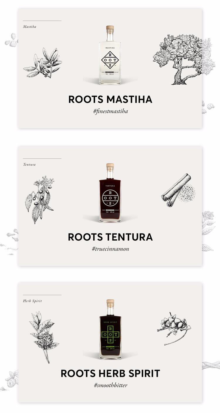 Finest Roots spirits combine un - mariannagkaleni | ello