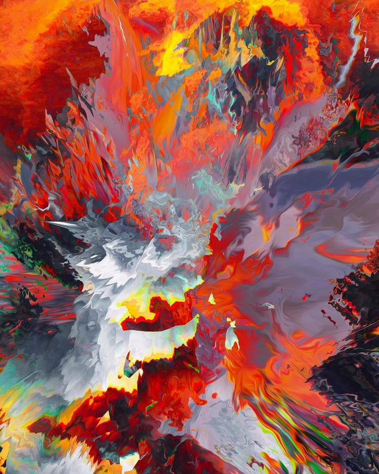 • Termail Instagram Prints - Abstract - dorianlegret | ello
