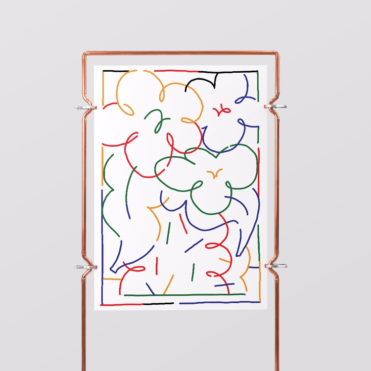 Flowers Jordy van den Nieuwendi - anotherfnmess | ello