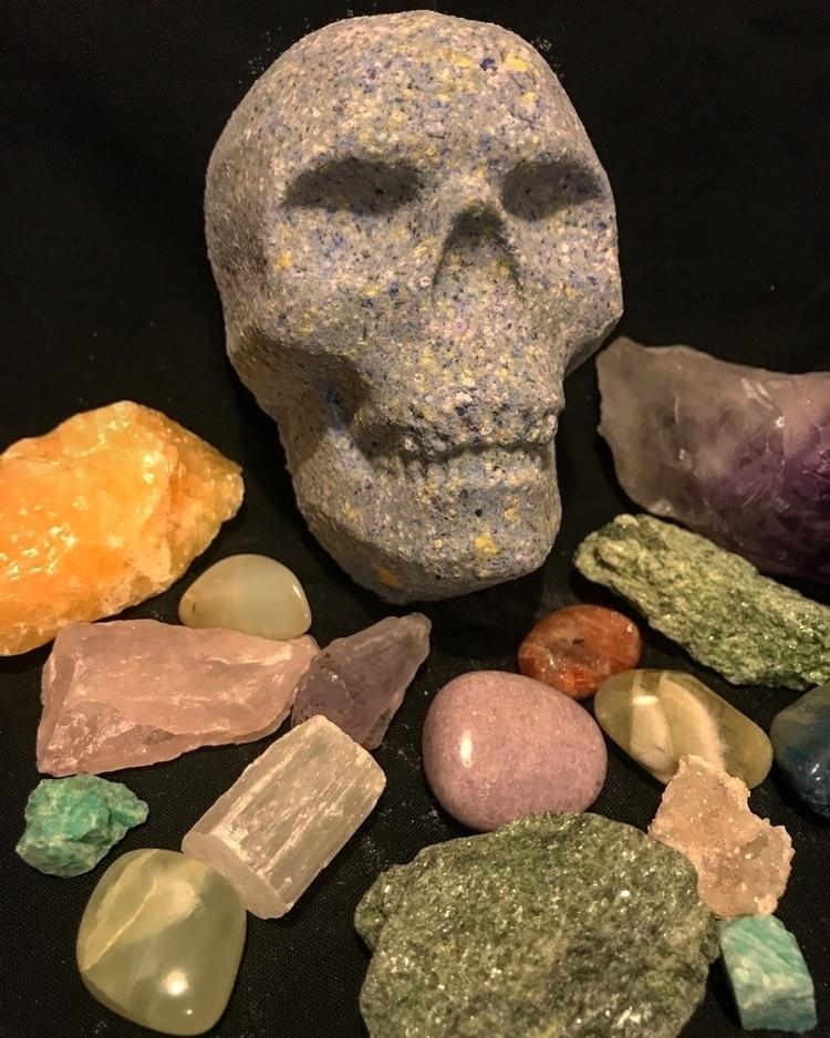 orders Halloween - halloween, skull - skyybombs | ello