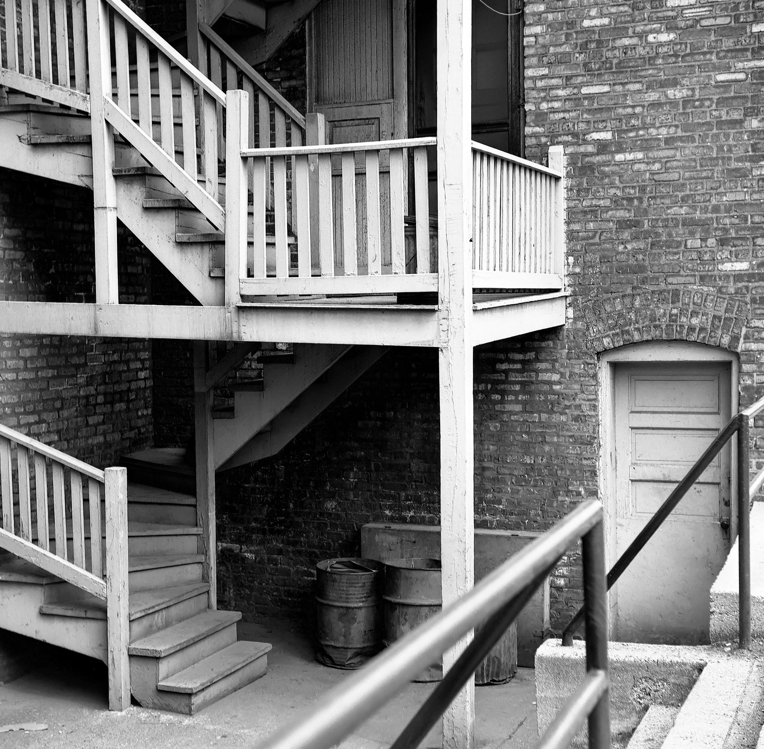 stairs - capnvideo | ello