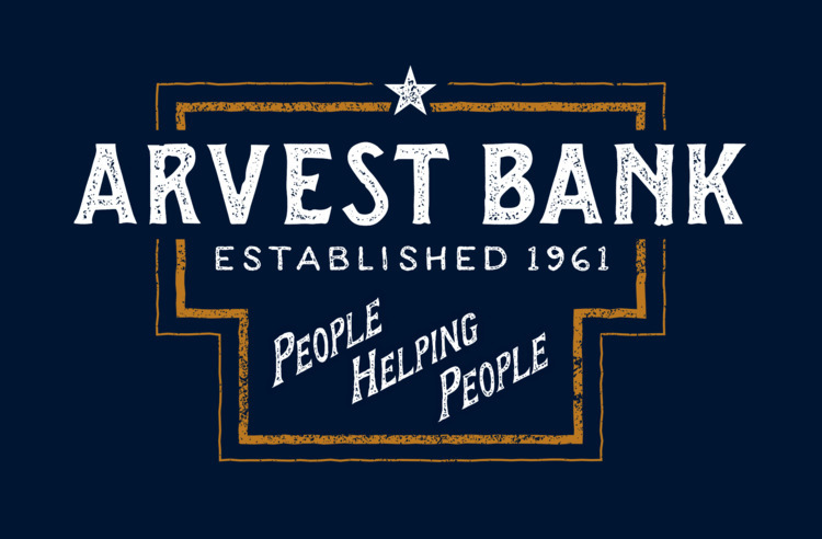 Arvest Bank People Helping Shir - sambroom | ello