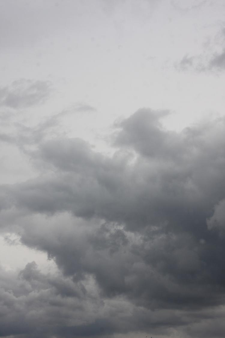 Quiet Clouds - elevenelephant | ello
