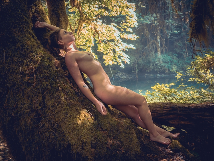 Courtesy - photography, nude, nudity - f-delancey | ello