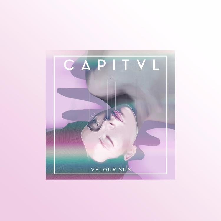 Design EP Cover | Morphine Bout - cappryleiva | ello
