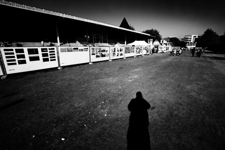 photography, blackandwhite - lorseau | ello