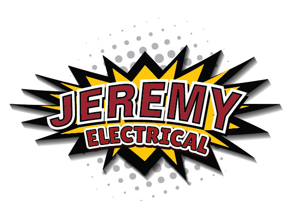 Check logo Jeremy Electrical, l - jeremyelectrical | ello