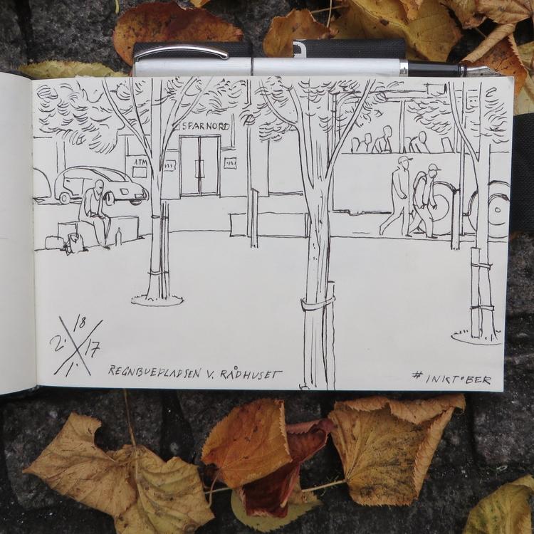 Rainbow Square, (Town Hall), Co - mentalhygiejne | ello