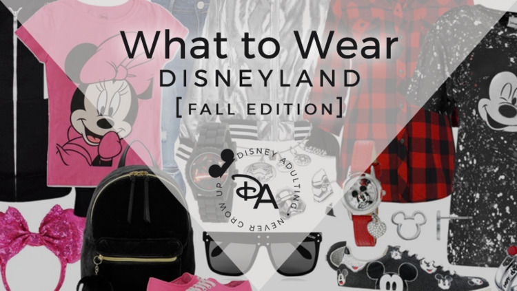 Wear Walt Disney World: 5 Fanta - disneyadulting | ello