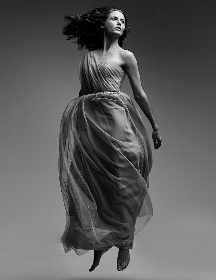 Model: Mara Anderson Hair: Josh - mdanielsphotography | ello