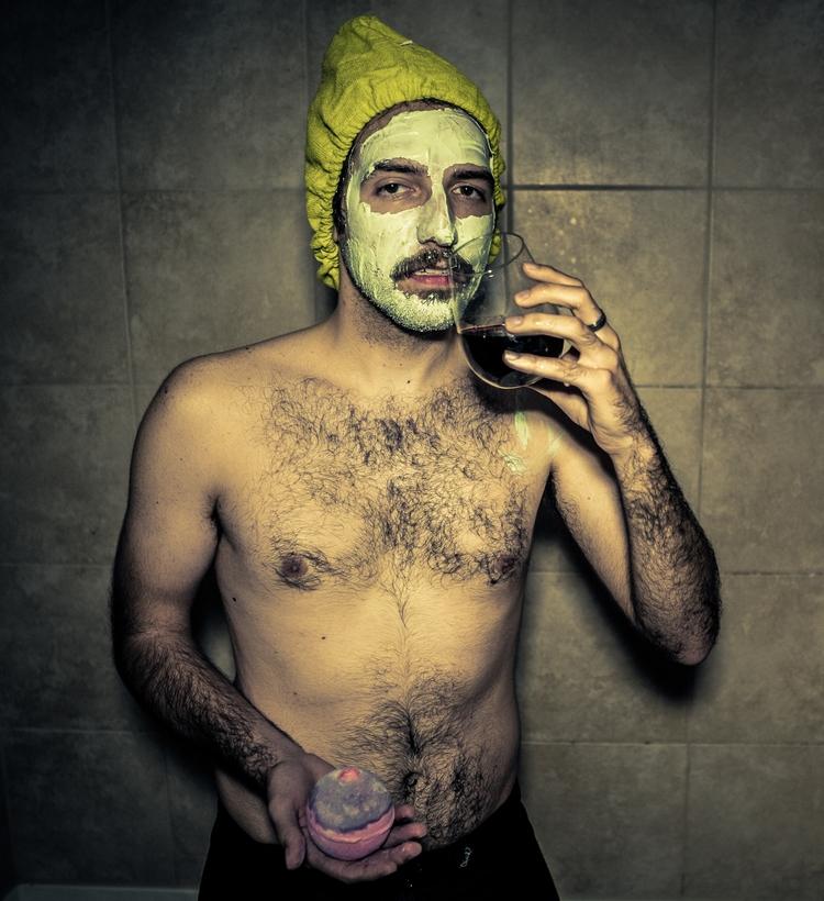 photography, lush, bath, bubblebath - himynameisjimmy   ello