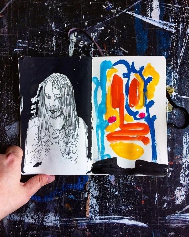 Sketchbook 4 - jacobvanloon   ello
