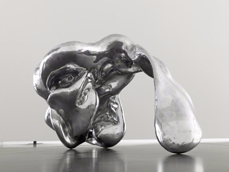 Kassen, Sculpture 3, 2016 alumi - modernism_is_crap | ello
