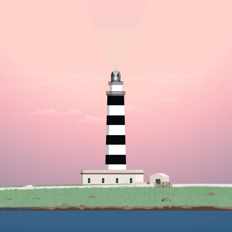 Sunset ILLA DE · Menorca - menorca - roserolivella | ello