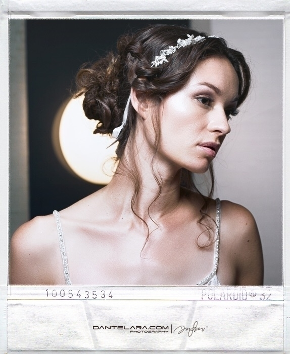 Bride - polaroid, bride, wedding - dshot23 | ello