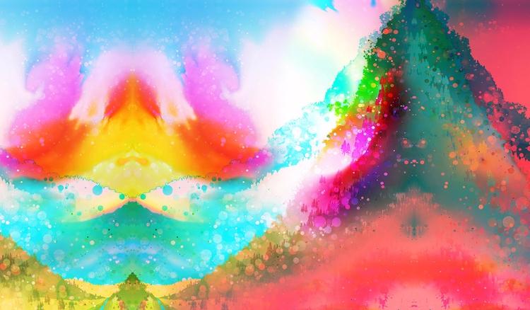 Sky Rip illustration - chriskeegan   ello