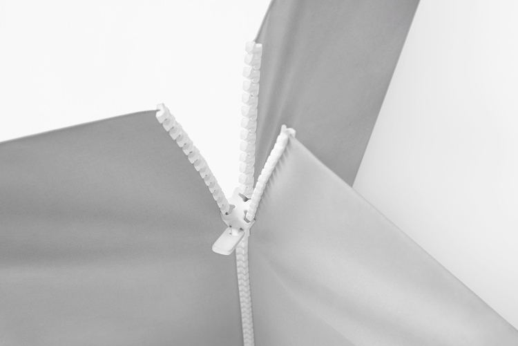 Design: Nendo zippppper project - minimalist | ello