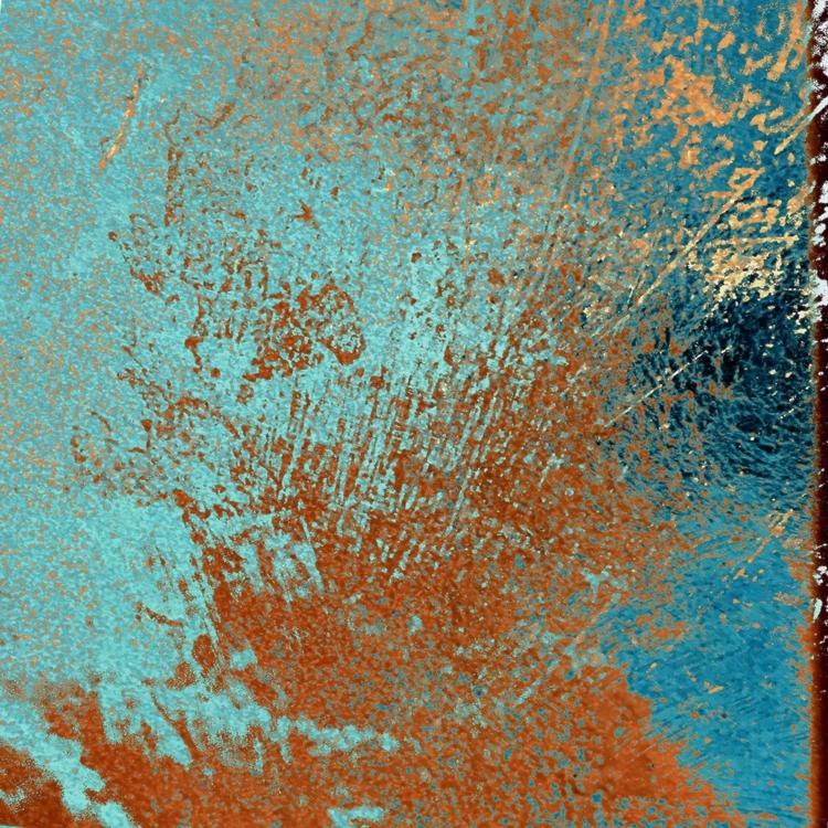 glitter paintings created day m - jmbowers | ello