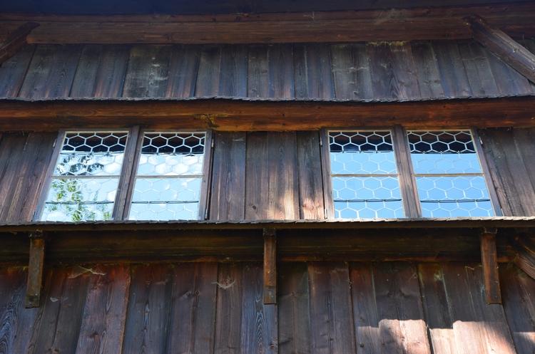 les, wood, church, cerkev, woodenarchitecture - luxxi | ello