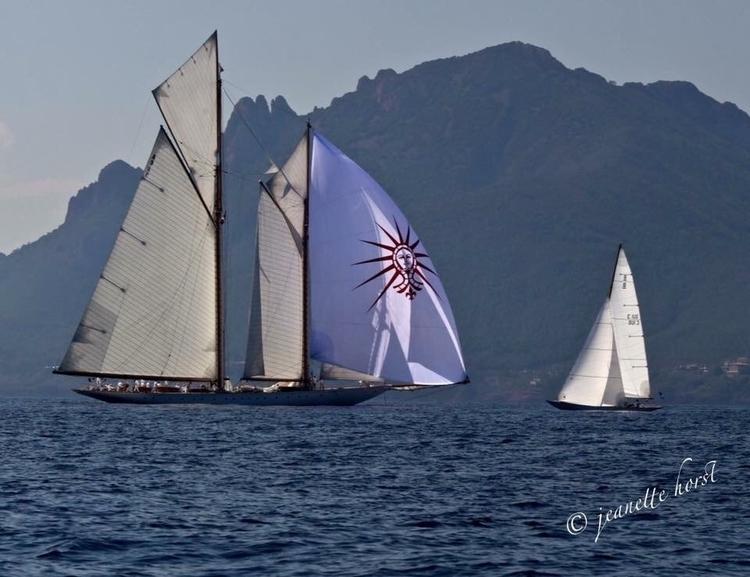 Les Régates Royales / Trophée P - jeanettehorstphotography   ello