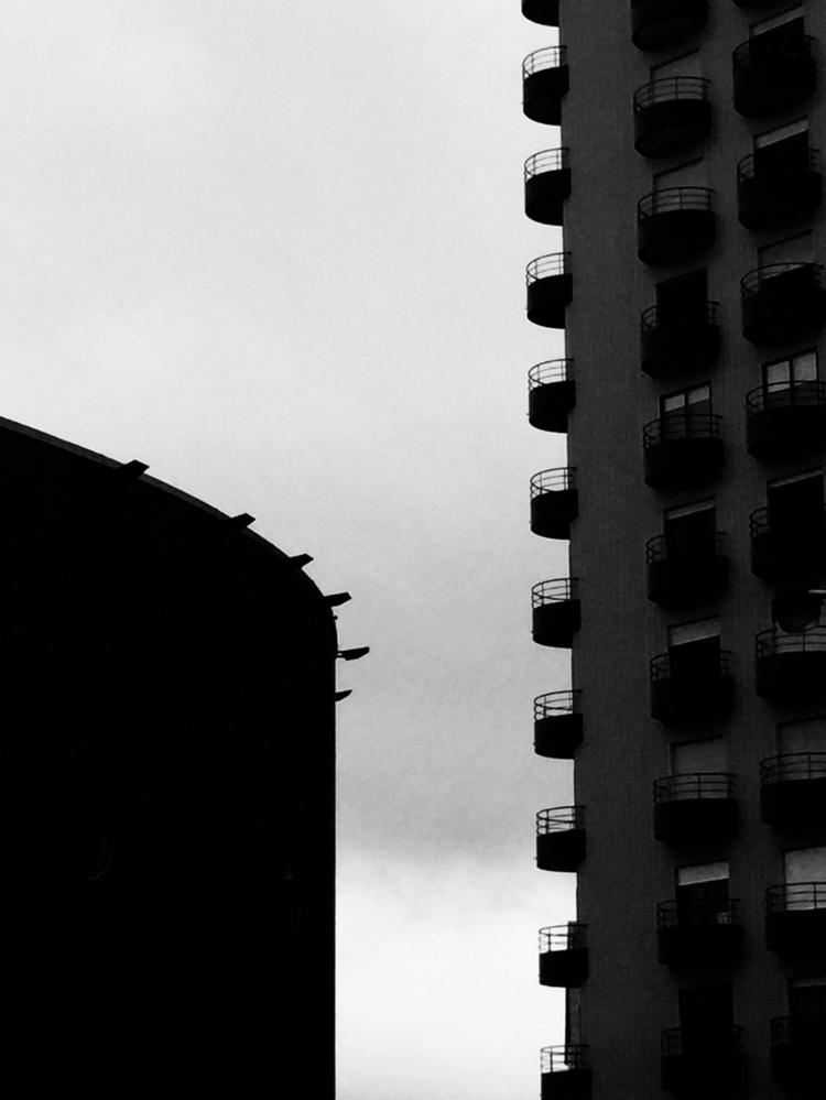 photography, minimalism, blackandwhite - brunonunessousa | ello