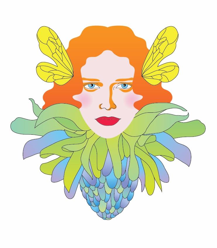 Futility Cornucopia - art, illustration - vanniapalacio | ello