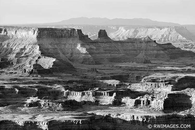 Work: Canyonlands, Utah - 34 Bl - rwi | ello