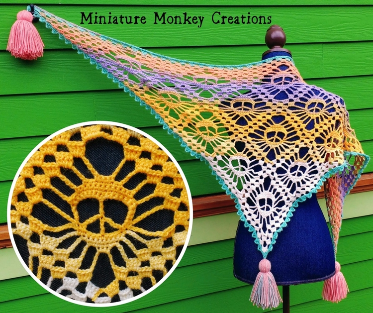 Relive hippie days experience t - miniaturemonkeycreations | ello