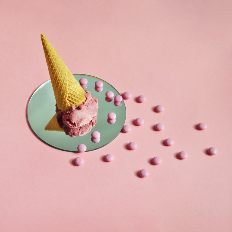 Colors Collective - Pink Ice Cr - colorscollective | ello