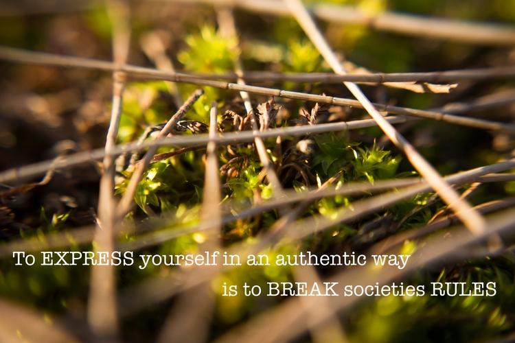 making inspirational quote blog - mooology | ello