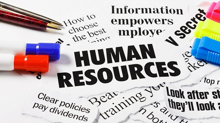 Human Resources Assignment reso - plagfree   ello