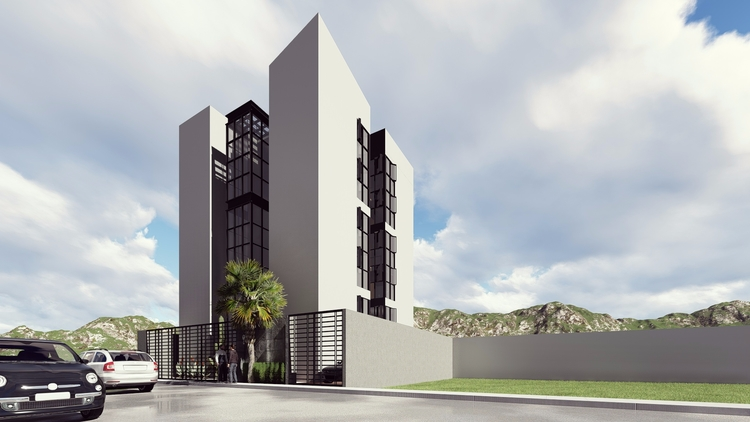 Copertari Apartments Zacatecas - vladimirdel | ello