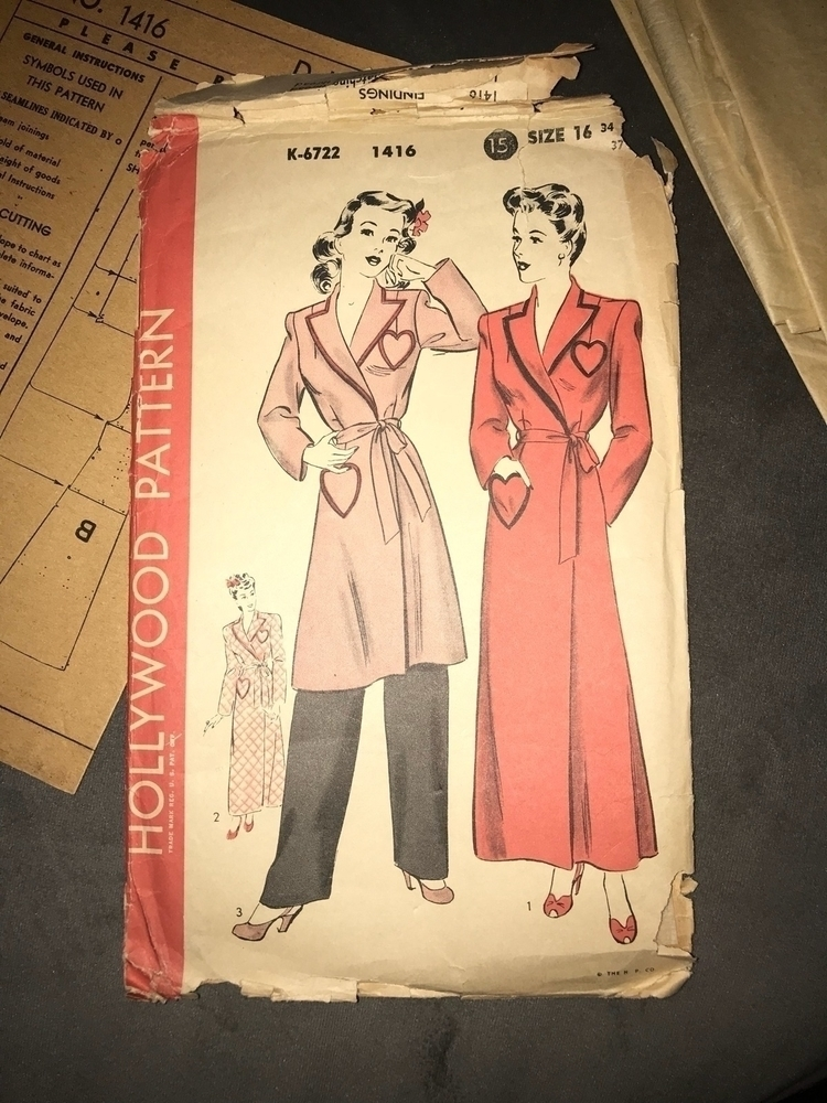exquisite ! addition - onsale, vintagesewingpattern - eveysroom | ello