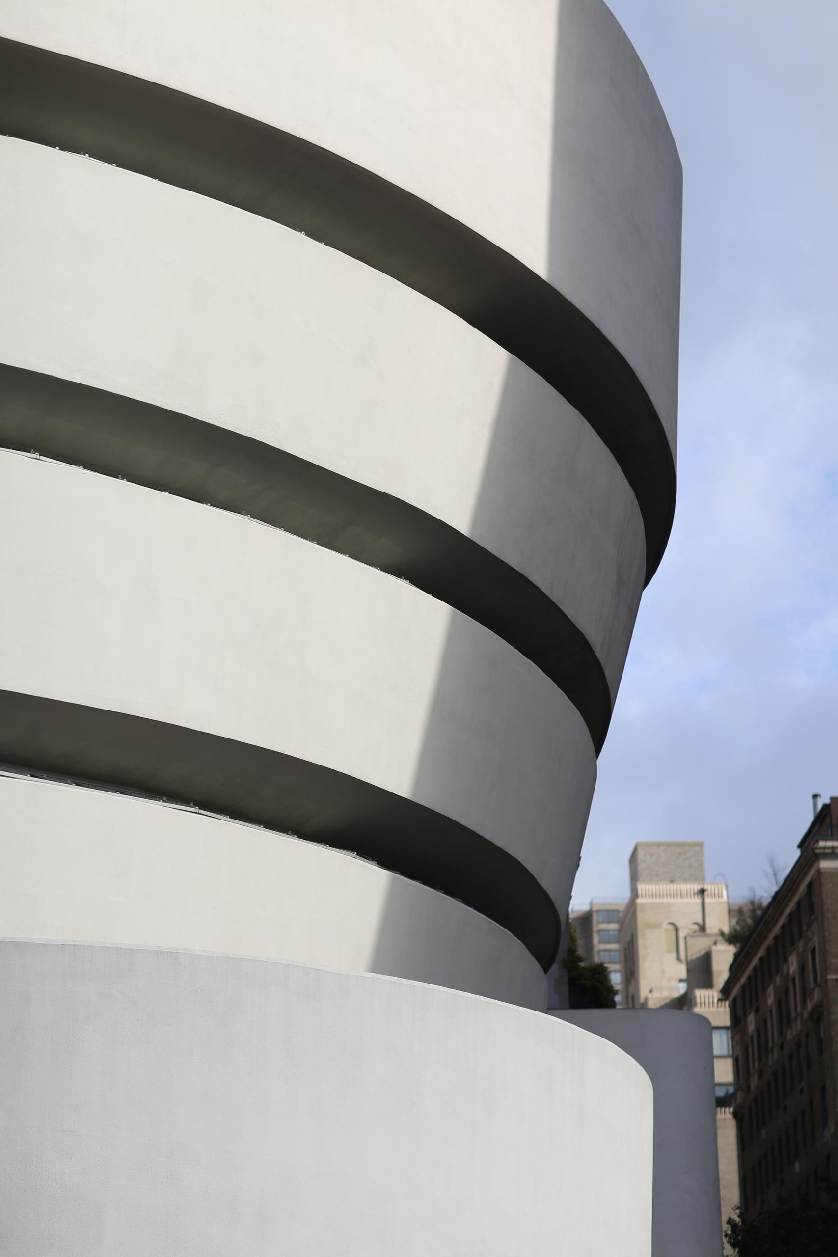 **Guggenheim** Guggenheim Museu - kevinrubin   ello