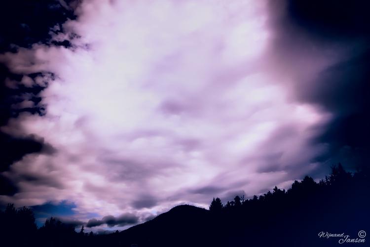 mountains northern Quebec - artmen | ello