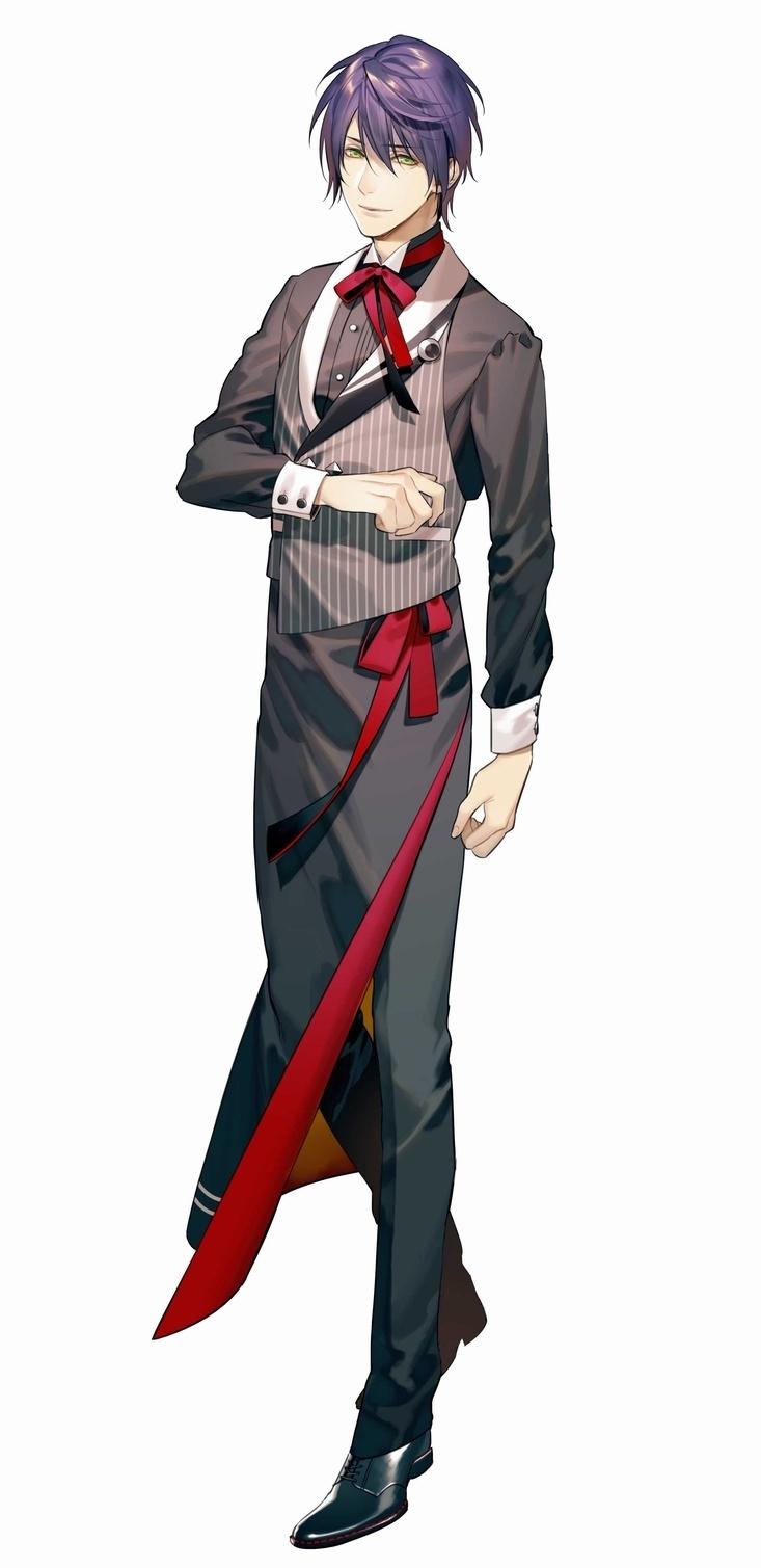 Mitsuki KILLER STRAWBERRY (Kazu - shingos | ello
