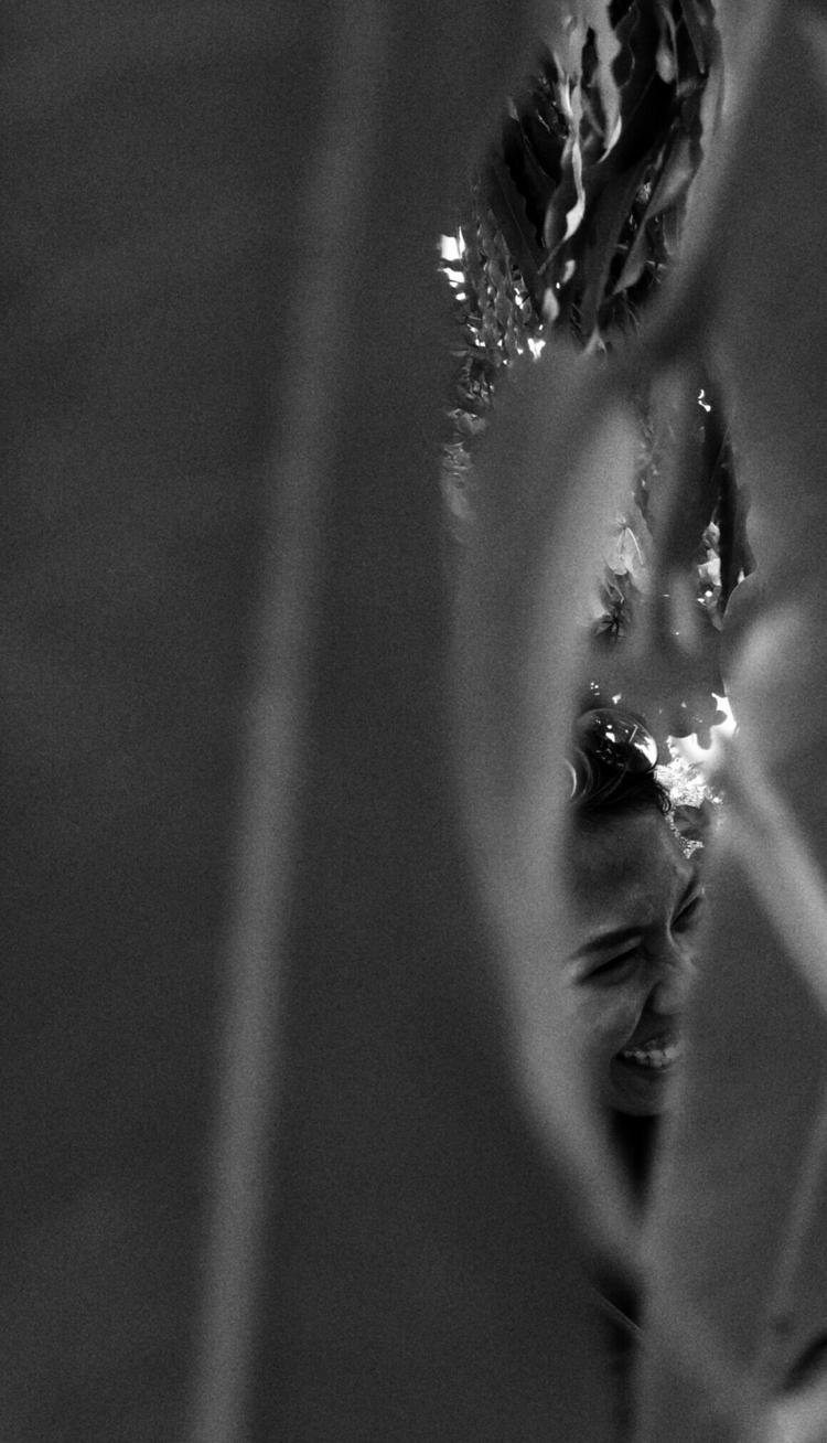 happiness - blackandwhite, photo - uvha | ello
