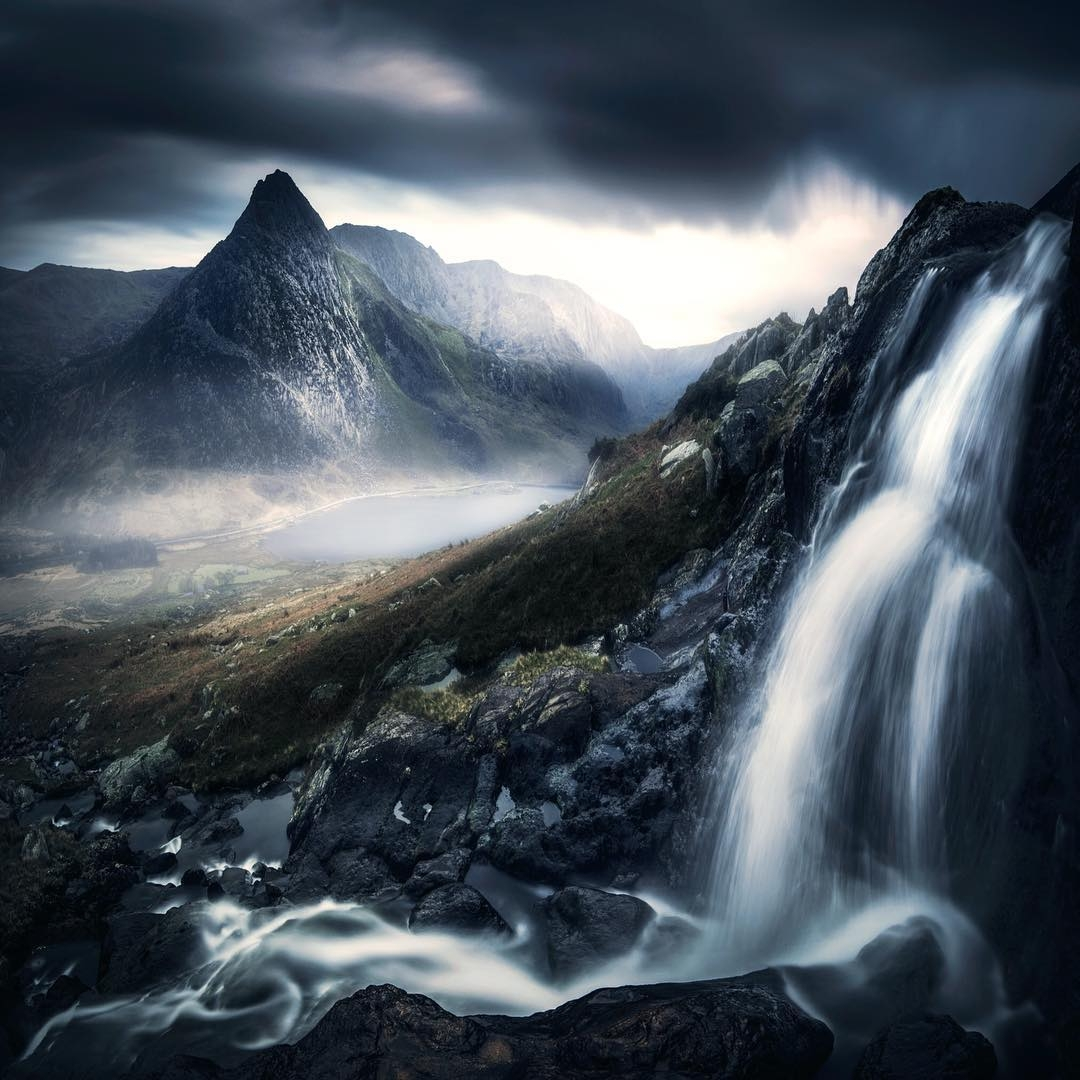 Amazing Long Exposure Photograp - photogrist | ello
