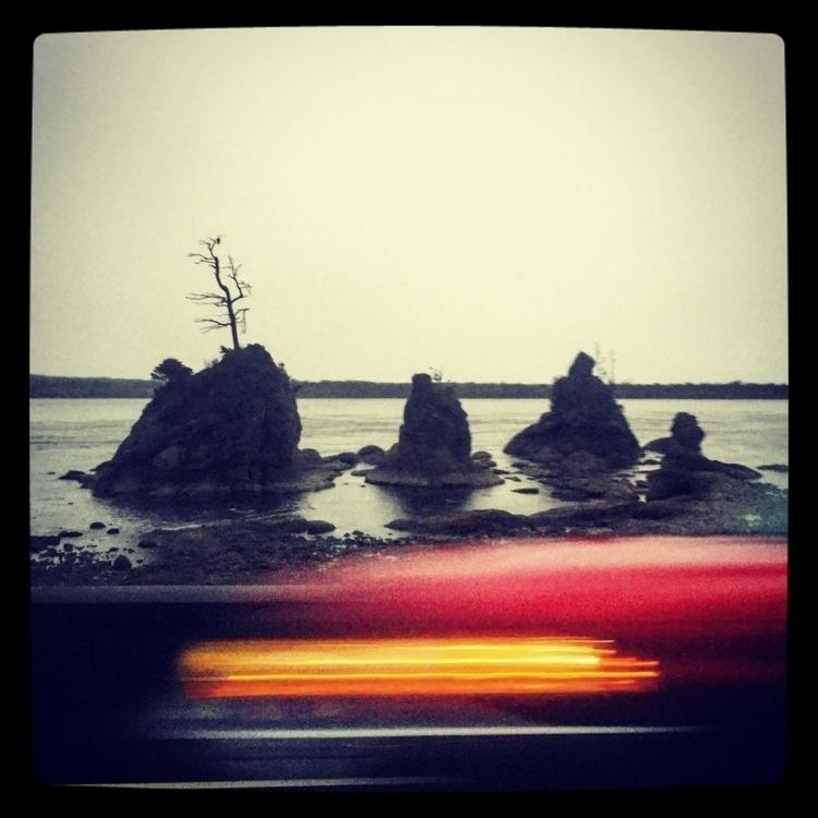 Oregon - erycmoss | ello