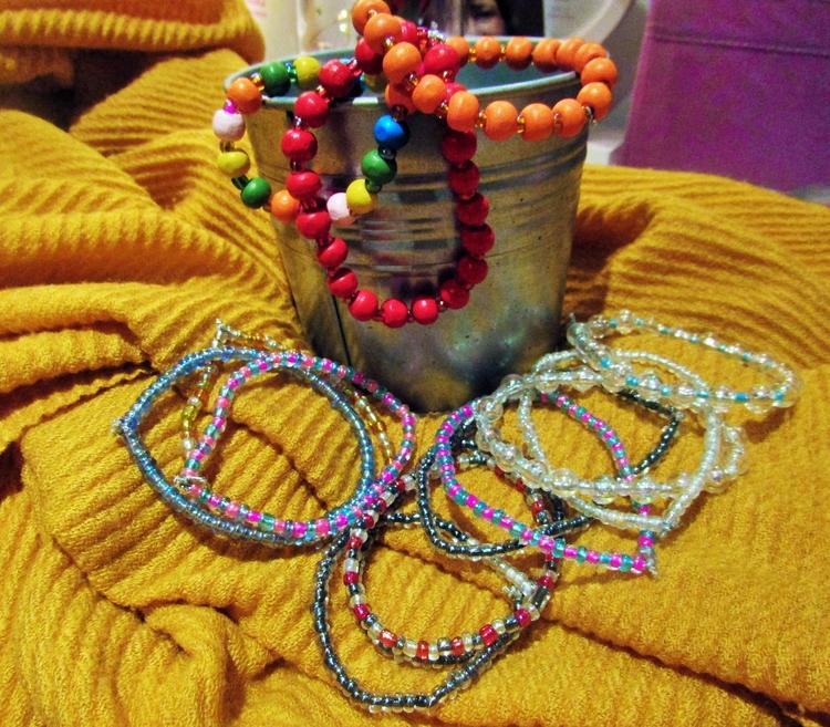 beading buzz - ellodiy, jewellery - ruthohaganartist | ello
