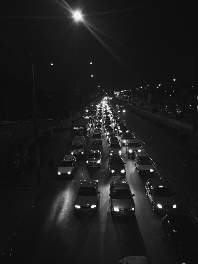 river - street, city, perspective - paulomartinez | ello