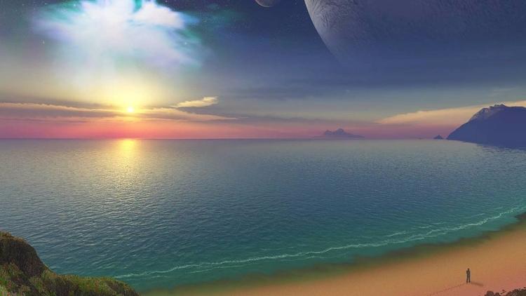Según estudio: Exoplanetas habi - codigooculto | ello