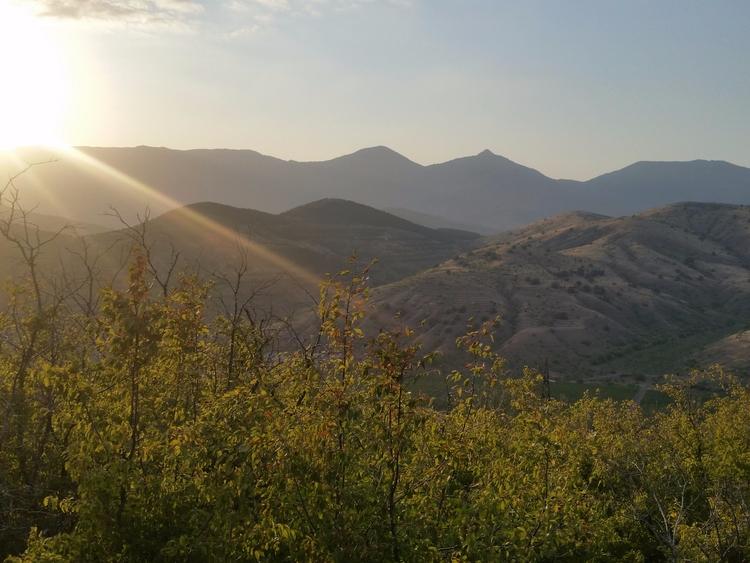 mountain - nimlos | ello