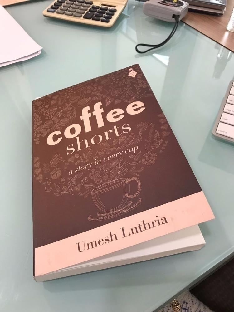 coffeeShorts, Amazon - umez | ello