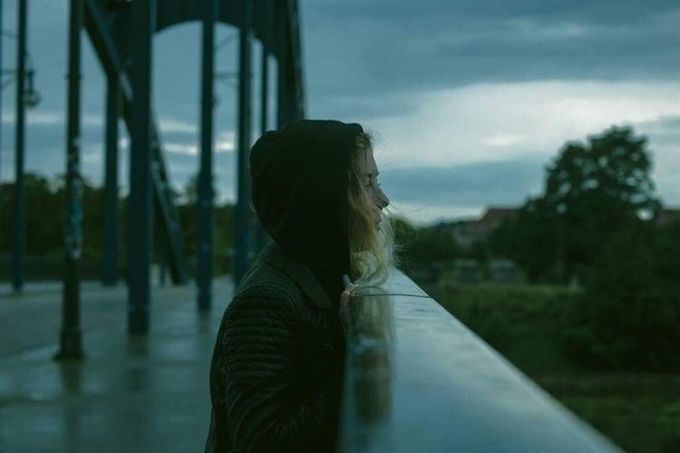 Silence bridge - antti_aphorisart | ello