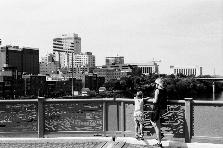 Nashville skyline - mlmyers | ello