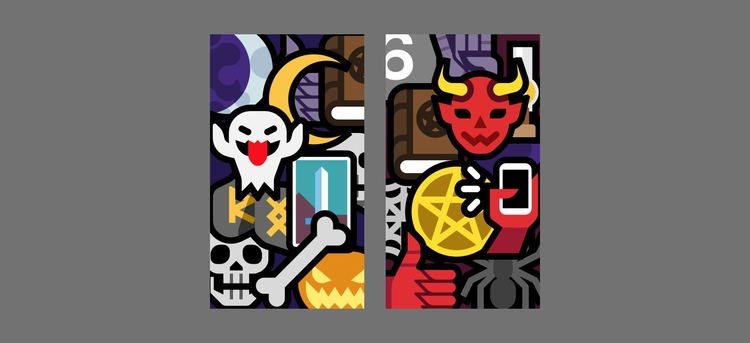 exclusive wallpapers $3+ Patron - dzuk | ello