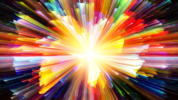 Seeking find oneness, awareness - kipbaldwin | ello