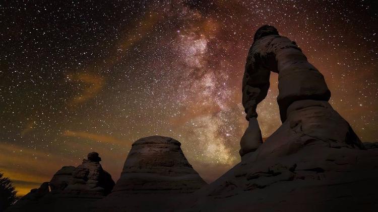 Astrónomos: «La Vía Láctea es m - codigooculto | ello
