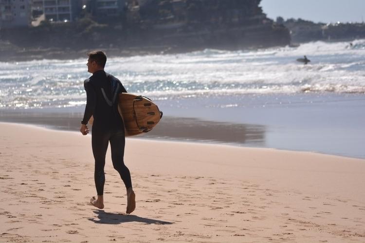 Beach Culture - beach, Aussie, surf - rachaeldunstan | ello